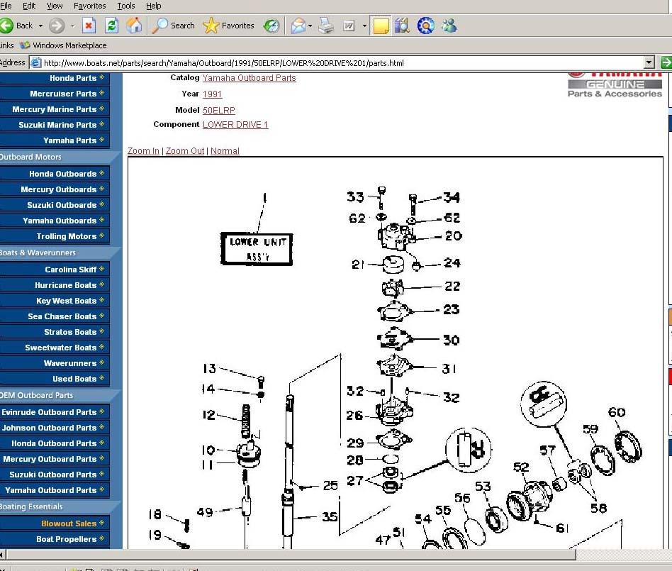 Schema Elettrico Yamaha Ttr : Schema elettrico yamaha ttr tohatsu mega segnalazione