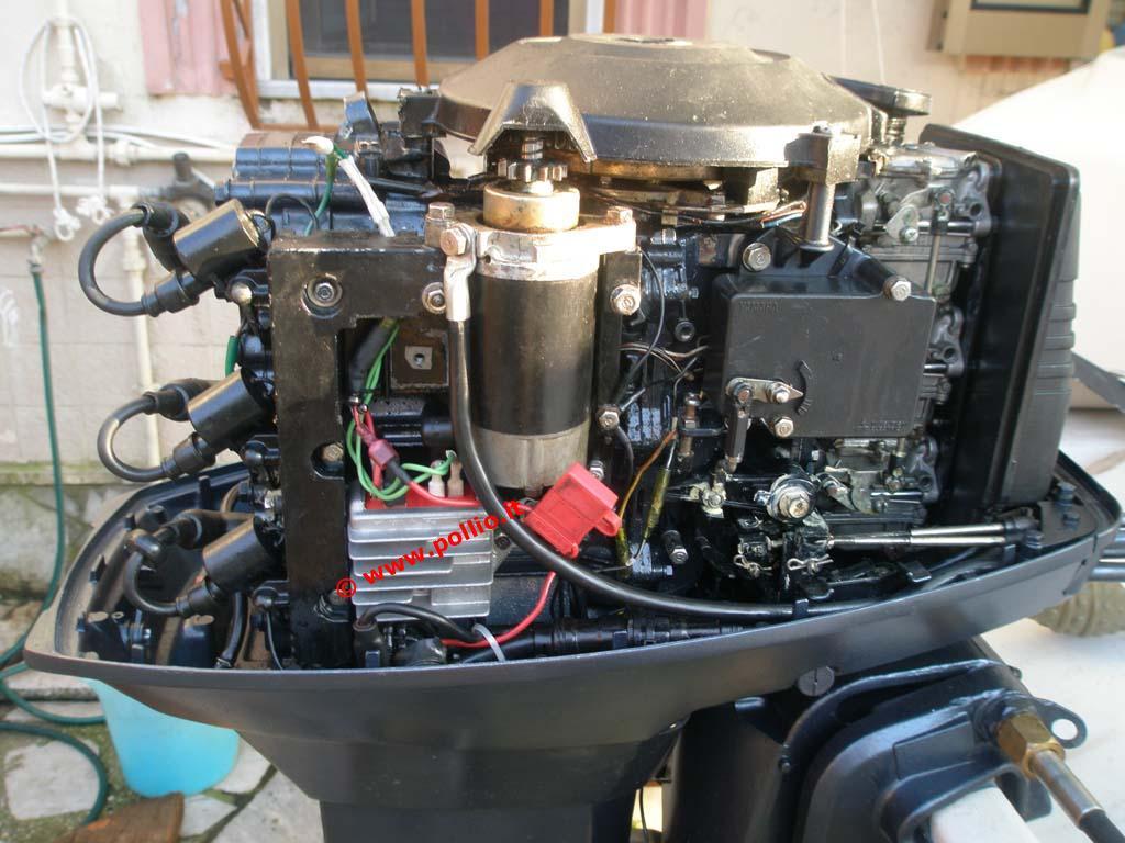 Schema Elettrico Yamaha Autolube : Schema motore yamaha top fare di una mosca